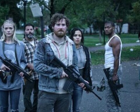 Black Summer Season 2 Release Date, Cast, Trailer and Review