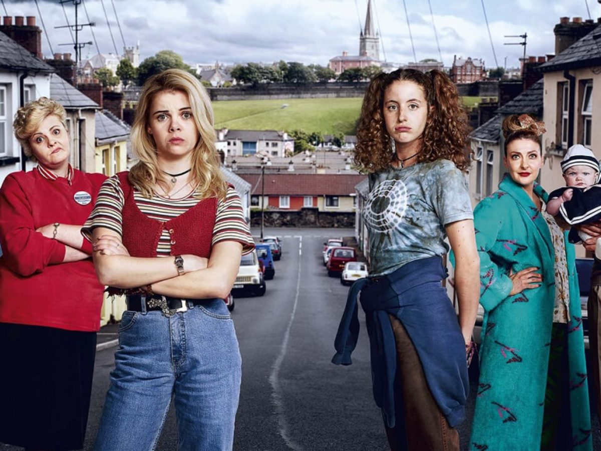 Derry Girls season 3 Release date, Netflix and Trailer