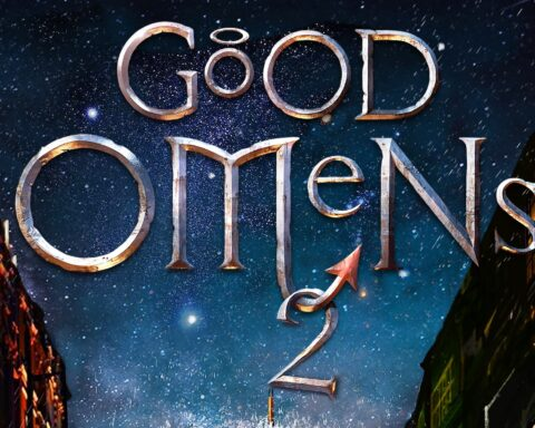 Good Omens season 2 details about series