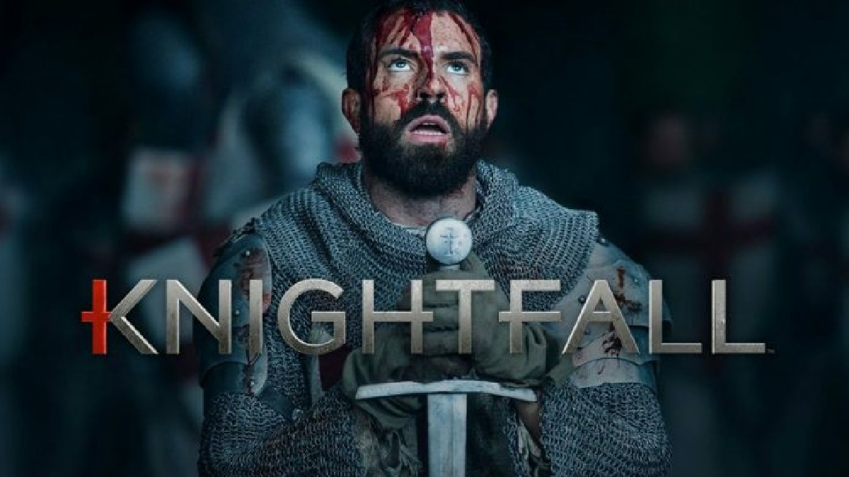 Knightfall Season 3: Cast, Release Date and Plot