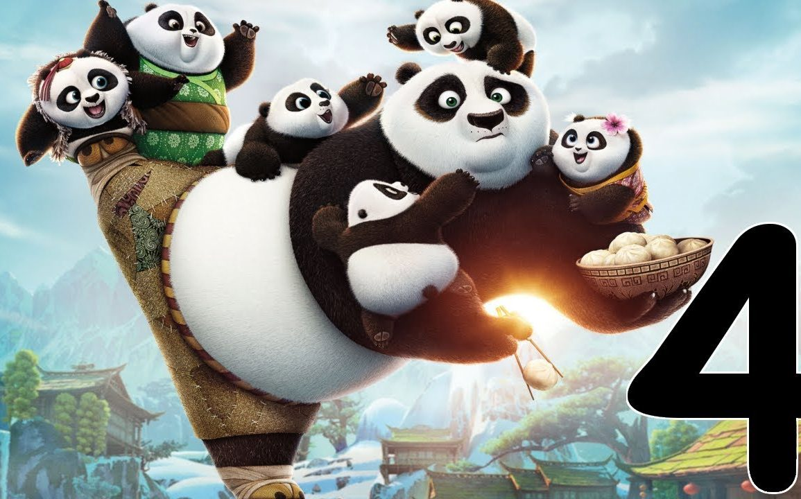 Kung Fu Panda 4 Release date, Plot and Cast