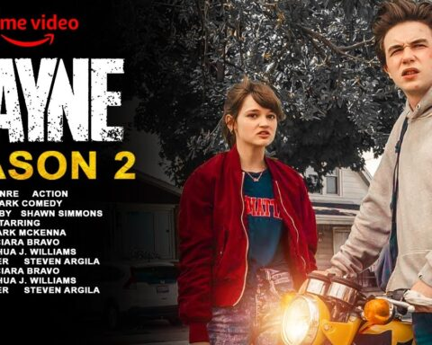 Wayne Season 2 Trailer, Release date, Cast and YouTube news