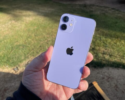 What is the newest iPhone?