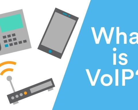 what is a VoIP call